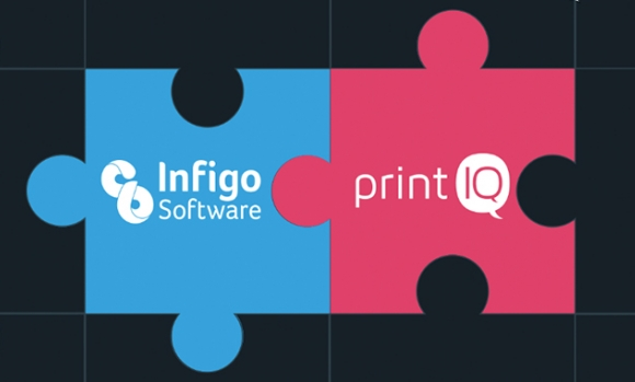 Infigo Software has confirmed the partnership with a MWS provider printIQ to offer greater flexibility, efficiency and cost savings to its web-to-print customers