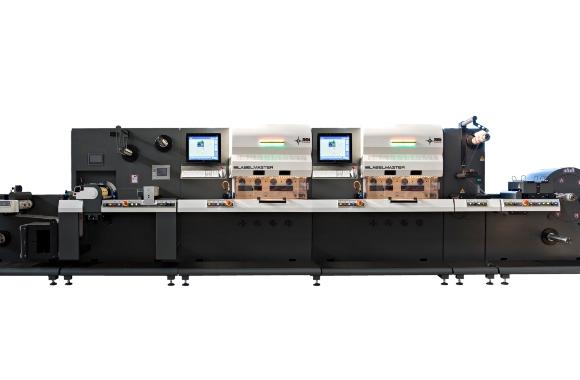 Enterprise Print Group invests in SEI Laser Labelmaster