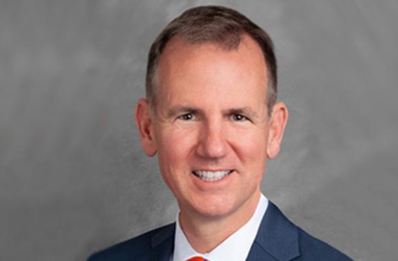 Lenze Americas has appointed Steve Markham as president