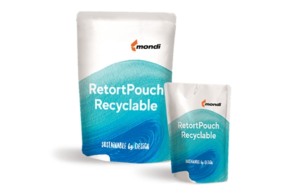 Mondi has expanded its range of sustainable premium food and pet food packaging with the launch of RetortPouch Recyclable