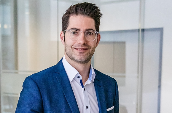 Multivac has appointed Philipp Losinger as a new vice president of subsidiary operations in the company's corporate sales and marketing division, responsible for the management and strategic development of the subsidiaries in Africa, the Arab Emirates, and Oceania