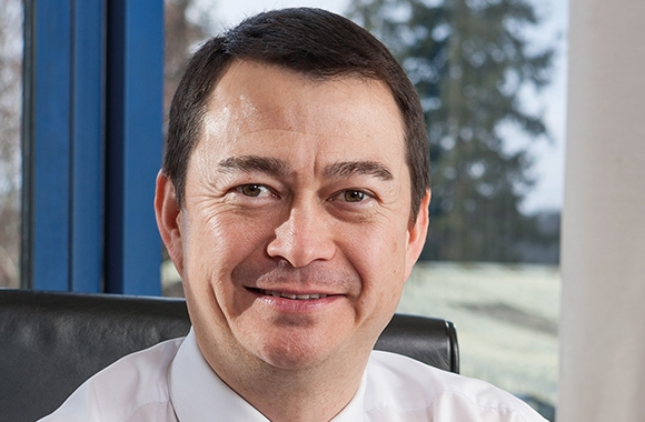 Andrew Pang, managing director of Koenig & Bauer in the UK, has been appointed to the 12-strong Picon Council