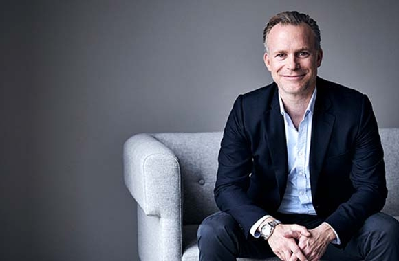 Peter Vogt, CEO and founder of LabelHub