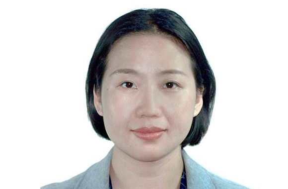 Polyonics has appointed Elaine Wang as sales and business development manager in China