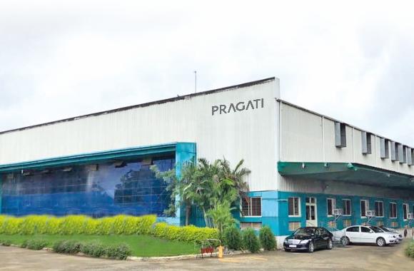 Pragati Graphics renamed Pragati Graphics and Packaging