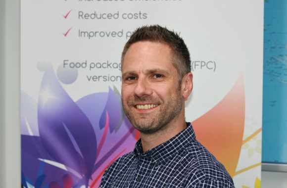 Pulse Roll Label Products appoints UK sales manager