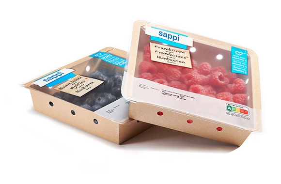Sappi Rockwell Solutions has launched Starlid GPE-CL, a sustainable, multi-substrate, heat sealing extrusion coating film