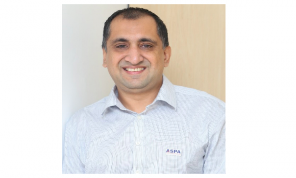 Nakul Pasricha, CEO and president, PharmaSecure has been elected as the new president of ASPA, in recognition of his ongoing efforts to promote the digital authentication industry in India.