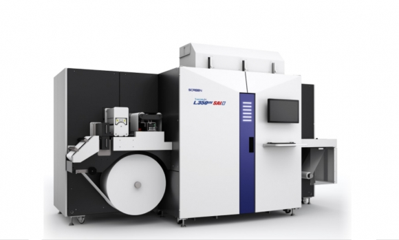 Jet Technologies has installed Screen Truepress Jet L350UV SAI S model at its demonstration centre.