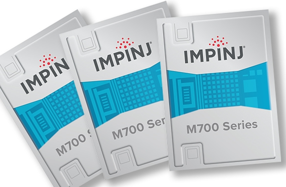 SML RFID has launched a family of six tags, built on Impinj M700 series chips, set to reduce the size and cost for retailers while increasing performance