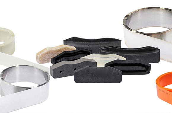 Tresu has extended the range of doctor blades and end seals for chamber doctor blades systems for all printing and coating applications