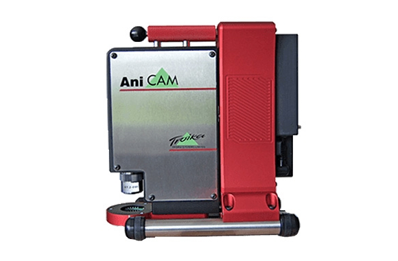 Troika Systems has launched AniCAM HD with increased scan speeds, automation, and interoperability
