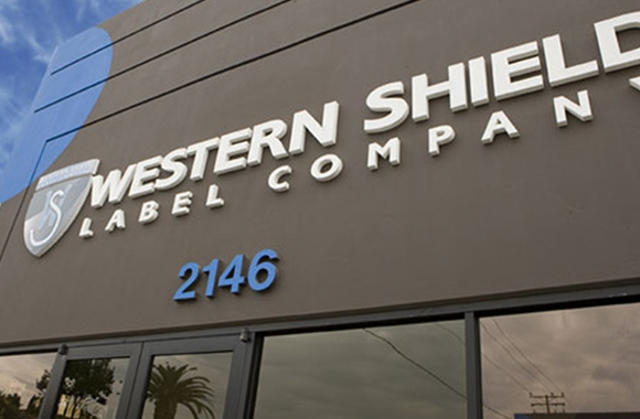 Western Shield Label Company has acquired The Label Smith