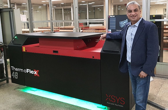 XSYS has completed equipment installations in Pakistan, China, and Mexico using its remote support tools