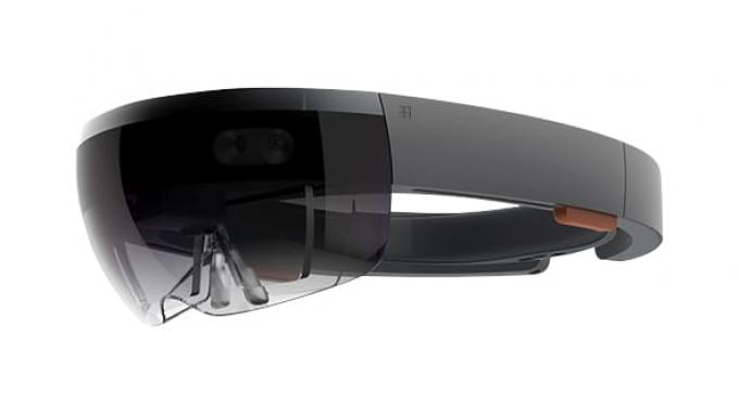 Sovelto used HoloLens, a wearable AR device from Microsoft, to scan unique and dynamic QR codes, which were generated by Magic Add