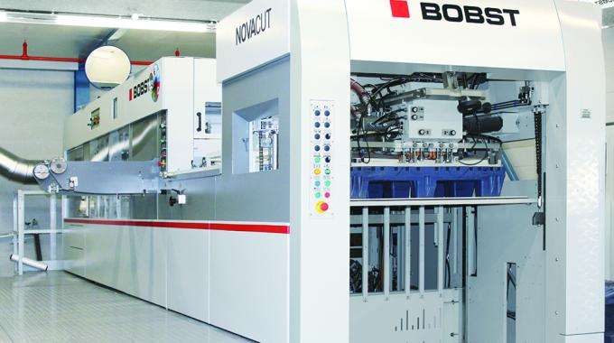 MPS Invests In Bobst Novacut