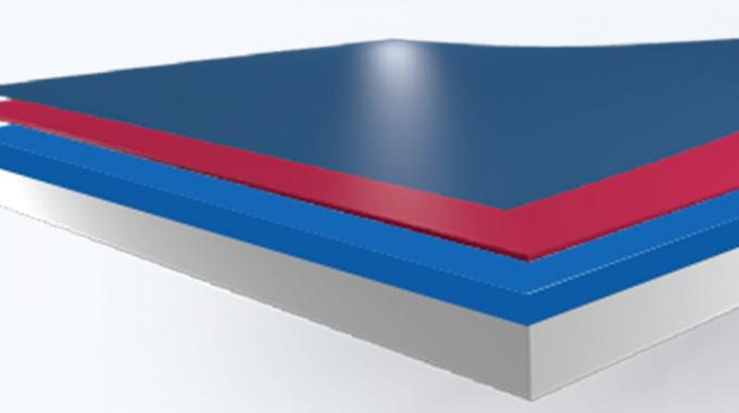 Flex Films (USA) has developed FlexmetProtect F-HMB, a new high barrier metallized polyester film engineered to reduce the risk of laminate failure