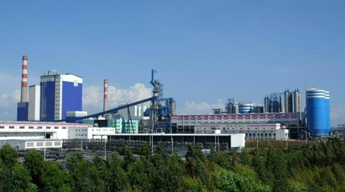 Asia Pulp & Paper to grow solar power capacity in China with rooftop