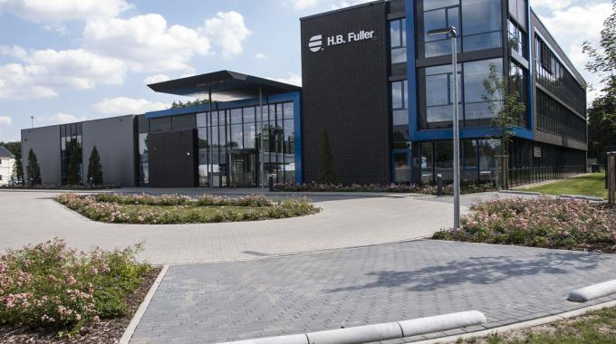 The Adhesive Academy equates to a six million EUR investment by H.B. Fuller