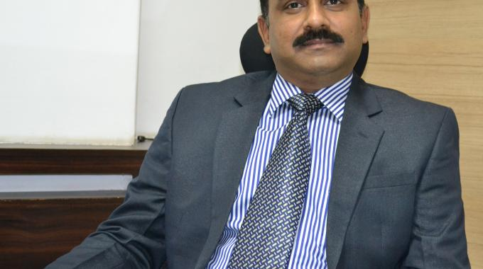 Praveen Gupta named as general manager and business development director in South Asia for UPM Raflatac