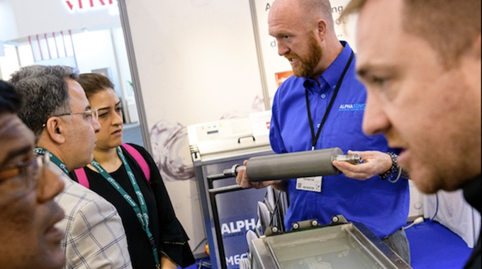 Labelexpo Europe review: Ancillary launches