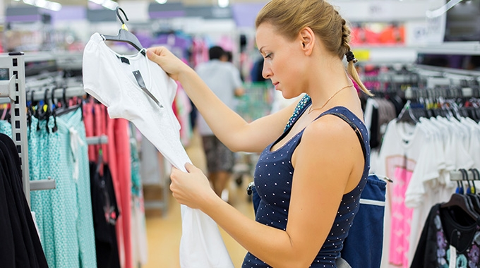 The future of apparel labels