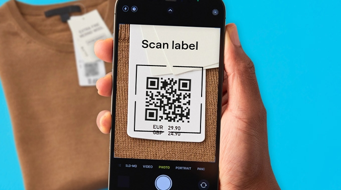 By bridging digital and physical worlds,Avery Dennison's atma.io is set tochange the way we look at consumer goods by introducing transparency into supply chains