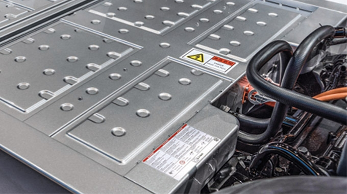 Lithium-ion batteries are used in most electronic vehicles, with complex requirements placed on their labeling