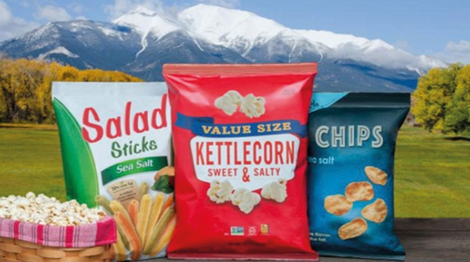 Flexible packaging: applications and opportunities