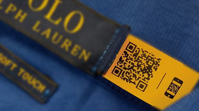 Avery Dennison's Janela technology becomes clothing's digital ID card