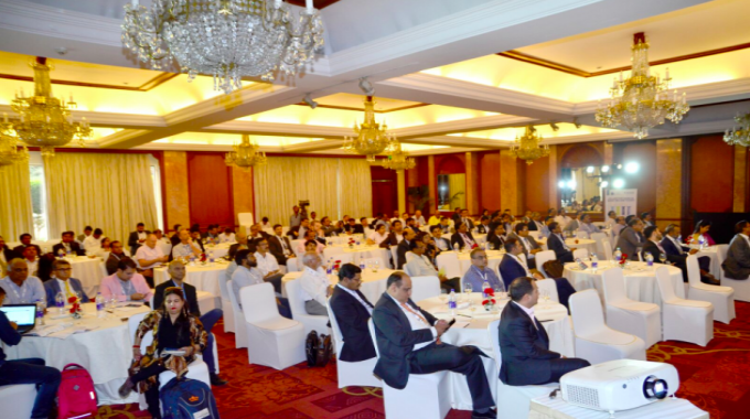 Brand owners, suppliers and printers attended the second edition of the forum to discuss anti-counterfeiting measures