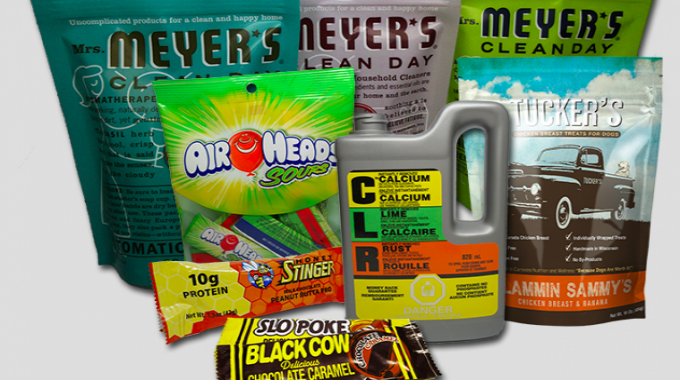 Prairie State Group shows flexible packaging samples imaged on new Esko CDI Spark 4835