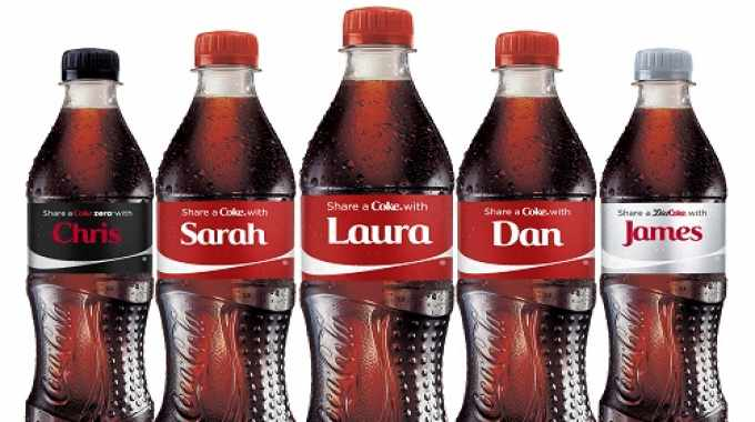 Coca-Cola has revolutionized the world of promotional marketing with the launch of a project which saw many millions of labels printed with customized data by a network of digital and conventional printers across Europe