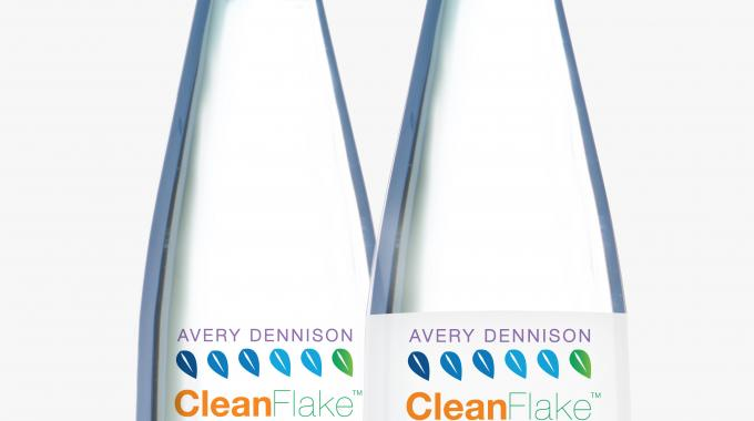 Avery Dennison CleanFlake portfolio claims Top Product of the Year Award