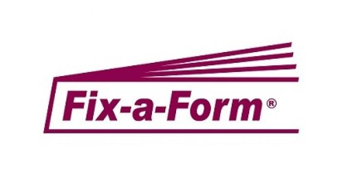 Fix-a-Form appoints Clondalkin as licensee in North America