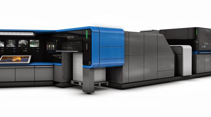 The continuing development of digital printing is a common theme in the industry's predictions for 2014, including the impact Landa Nanaographic Printing presses will have