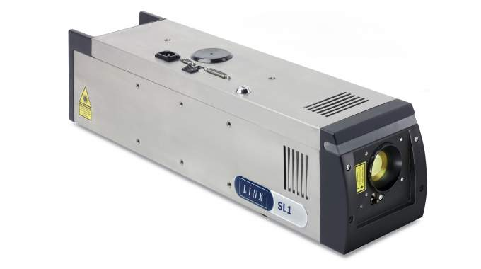 Linx Printing Technologies has launched SL1, an entry-level laser coding system that it said delivers a high quality code which adds value to packaging