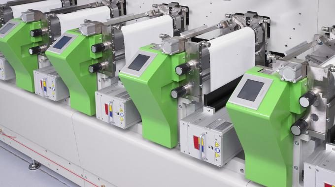 APR and Esko team up for ECG | Labels & Labeling