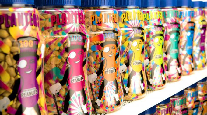 Personalized' packaging showcased at brand museum | Labels & Labeling