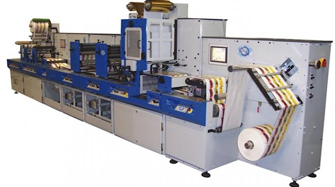Smag will integrate Spartanics' laser technology into its line of Digital Galaxie converting equipment