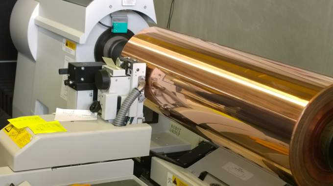 Gravure is seen as the ideal print process for high volumes and offering the highest quality