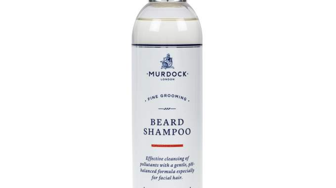 For the Beard Collection, Royston Labels produced a signature label range using UV flexo technology, with cold foil and UV varnish embellishments, in combination with its Soft-Touch lamination