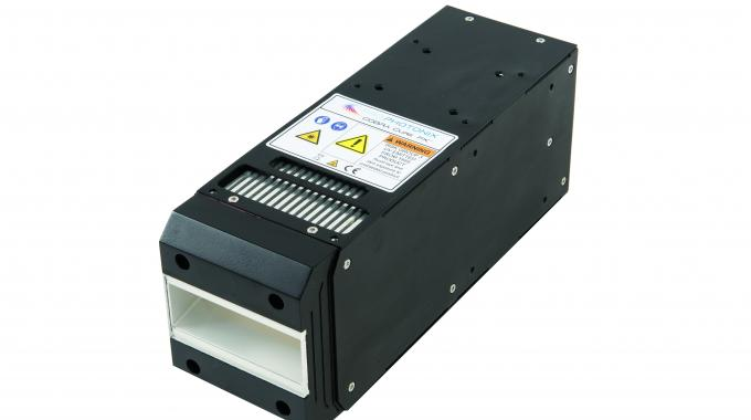 obra Cure FX3 is the highest intensity air cooled product in ProPhotonix's UV family
