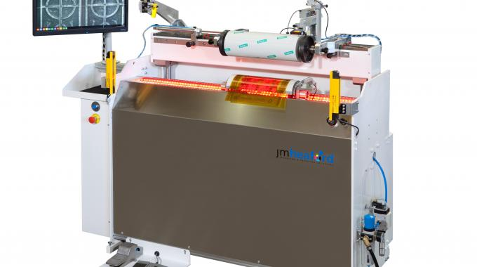 ased on the same technology platform as its AutoMounter for flexible packaging, the new Label AutoMounter has been designed to eliminate the need for skilled operators in plate mounting