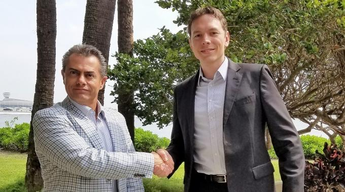 MPS partners with Printum Concepts in Central America