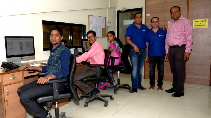 Skanem has expanded in South Asia with an investment in an Esko pre-press software package that includes ArtPro and Automation Engine