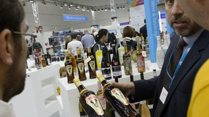 Advances in digital label and package printing were a big draw at Labelexpo Europe 2017