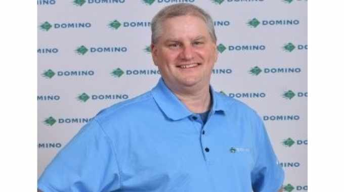 Gary Peterson is a 16-year veteran at Domino