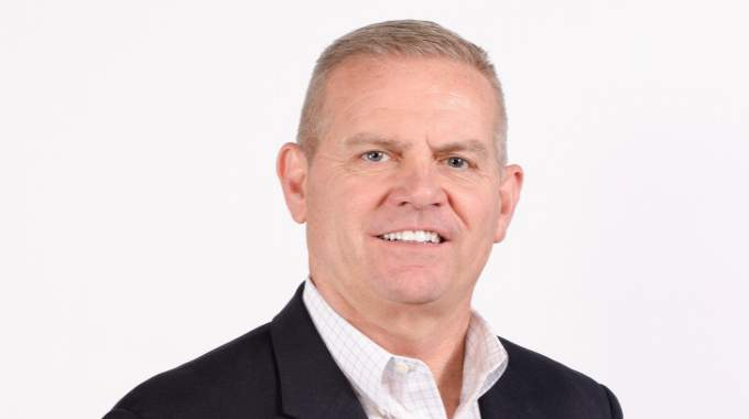 Ken Ingram had been vice president of sales and marketing at Screen Americas for the past five years