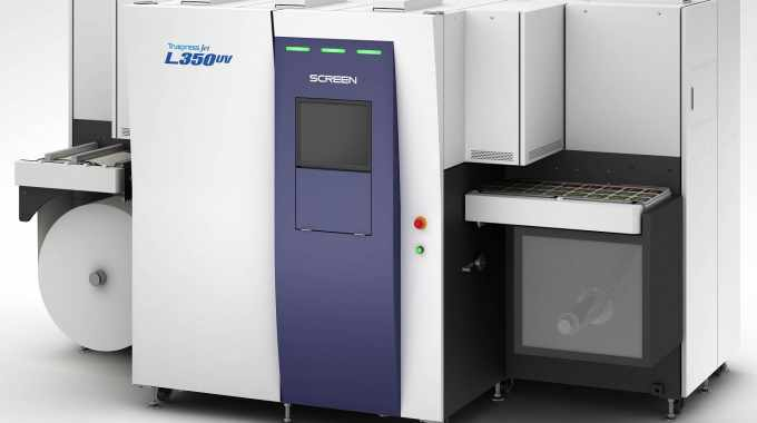 The niche label and tag production house is installing a new production line consisting of a new Screen Truepress Jet L350UV digital label press and a new Rotary Engineering finishing line in the biggest ever investment in its 12-year history